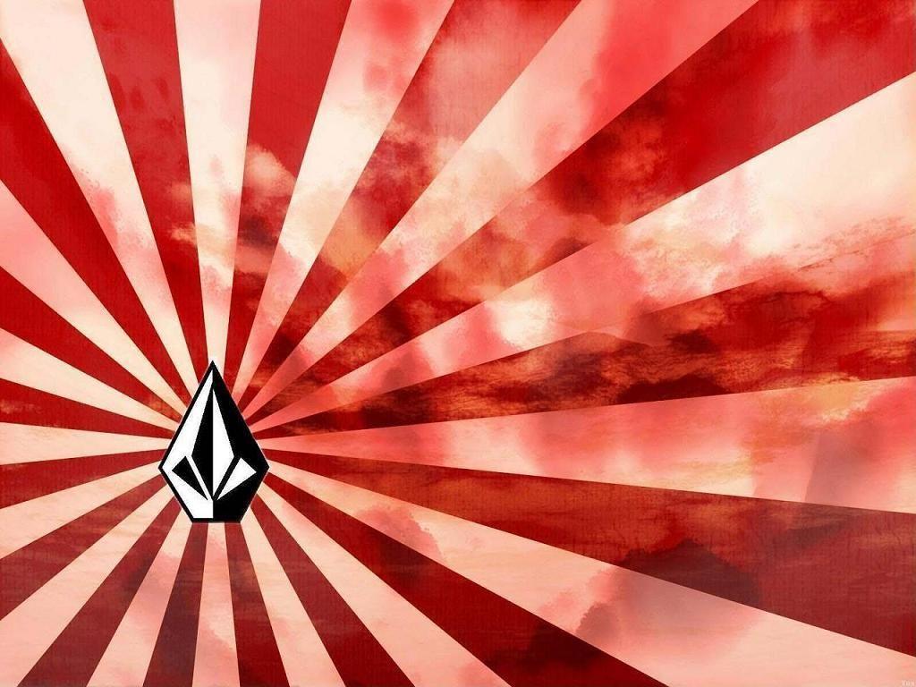 red-volcom-white-design.jpg (1024×768) | Volcum | Pinterest ...