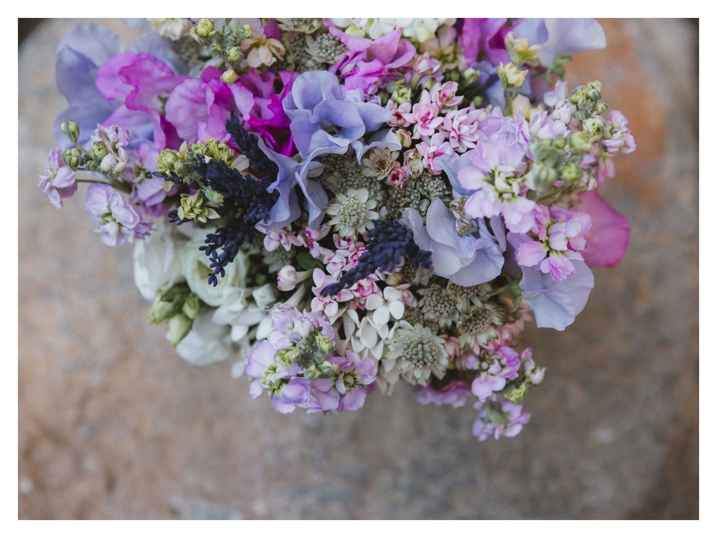 Ramo de novia violeta #ramo #bouquet #novia #bride #lila #morado #violeta