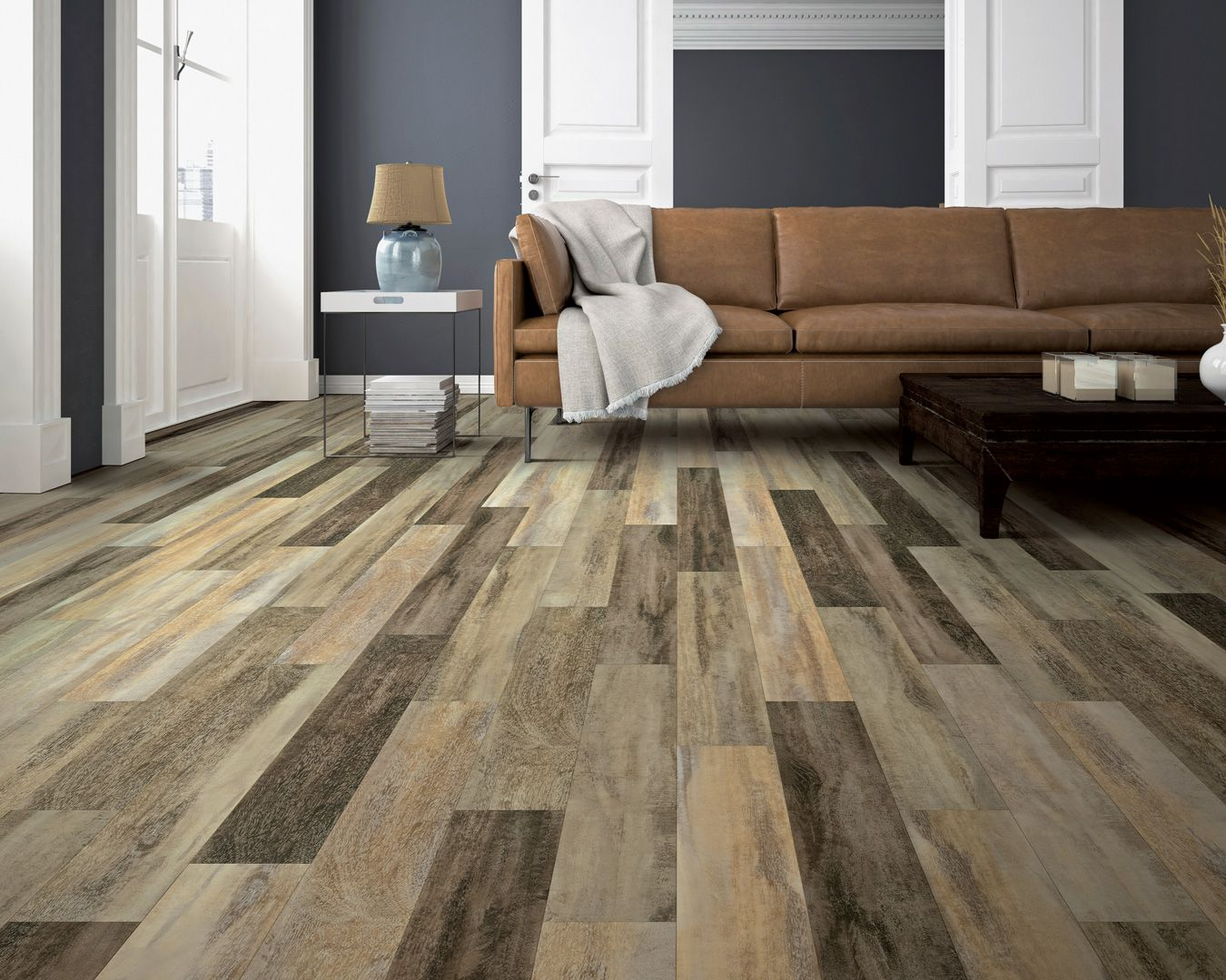 Waterproof Kitchen Flooring Coretec Design Divergence Oak 50lvmw18 Coretec Plus Pinterest