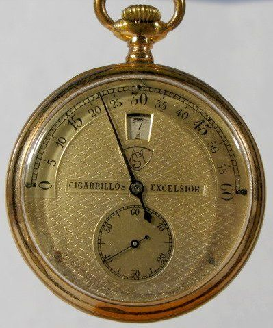 Agujas Para Reloj Antiguo Great Varieties Arte Y Antigüedades