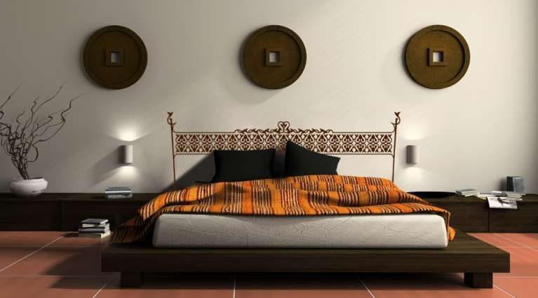 Best Camera Da Letto Fai Da Te Contemporary - Design and Ideas ...