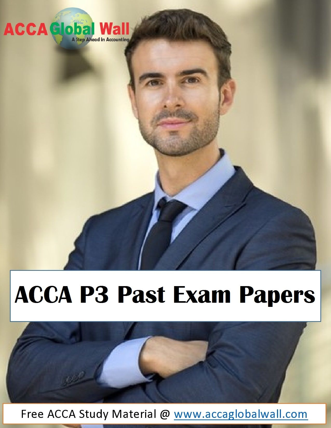 ACCA P3 Past Exam Papers are now available for download