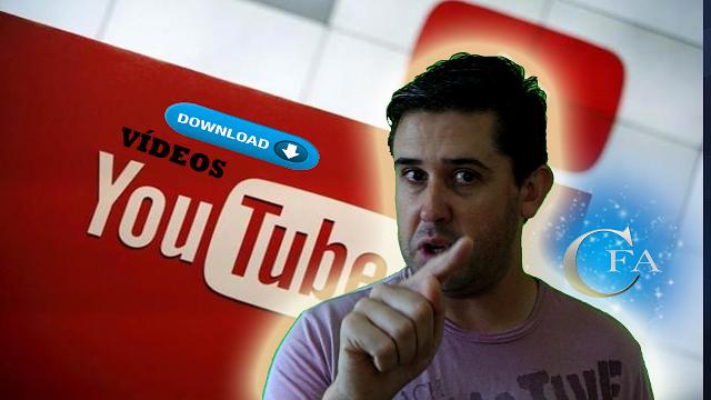 Que tal aprender como fazer para baixar os vídeos da plataforma do youtube e poder assistir depois offline. Assista ao vídeo e veja como. Acesse: https://goo.gl/wSRQjX