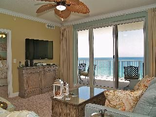 Gorgeous 2 2 Ocean Reef Condo Free Beach Service Panama City Beach Vacation Rentals Condo Vacation Rentals Panama City Beach Vacation Panama City Beach