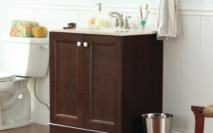 Bathroom Vanities Sinks Cabinets Buying Guide At The Home Depot