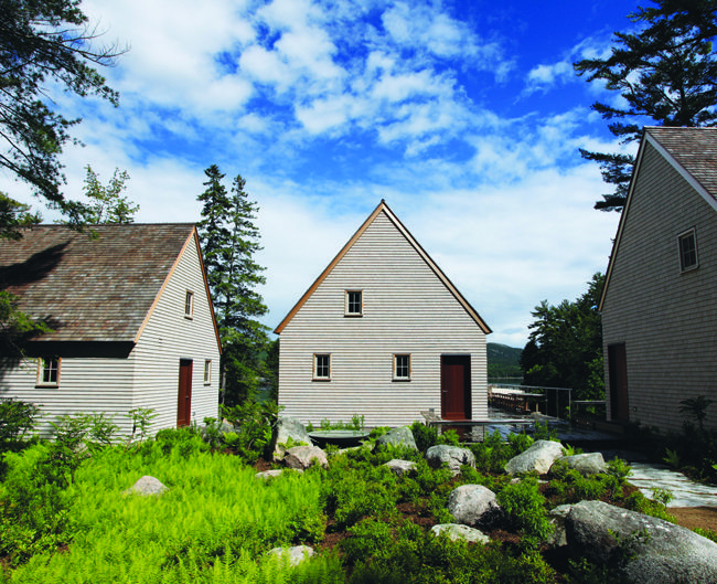 Houses Of Maine House House Styles Beautiful Homes