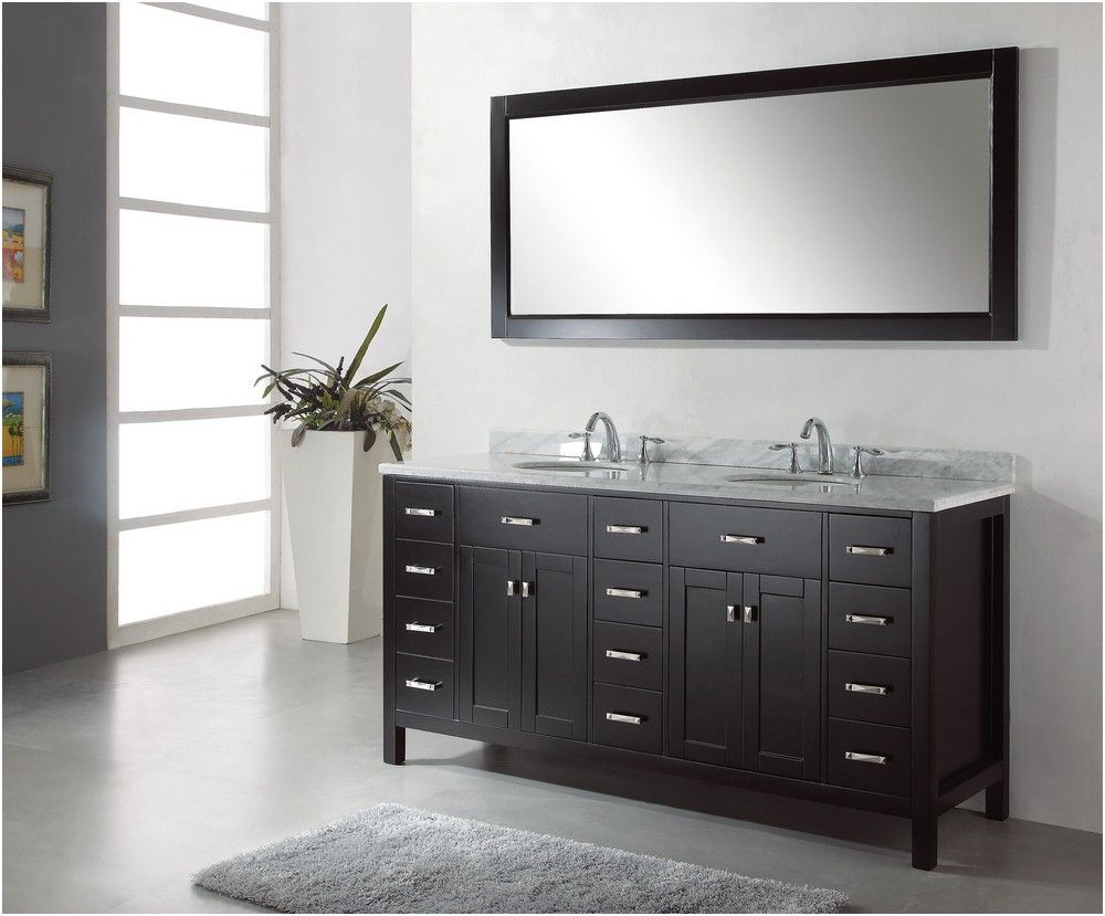 72 Inch Bathroom Vanity Double Sink Bathroom Sinks Decoration From Delectable 72 Inch Bathroom Vanity Double Sink Design Decoration