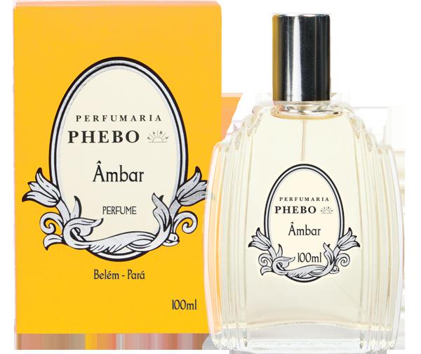 ambar perfumes