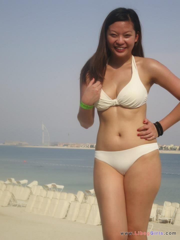 Pinay bra pics scandal
