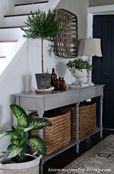 Best Dining Room Sideboard Painted Charleston Gray By Benjamin 400 x 300