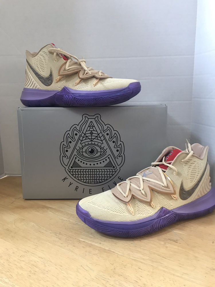 8a053bc1978b Nike Kyrie 5 Concepts Ikhet  fashion  clothing  shoes  accessories   mensshoes  athleticshoes (ebay link)