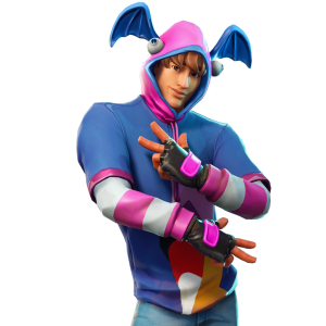 The Evolution And Story Of Fortnites K Pop Ikonik Skin One Of The Most Fabled Fortnite Skins Which Has Yet To Release At The Time O Fortnite Epic Games Skin