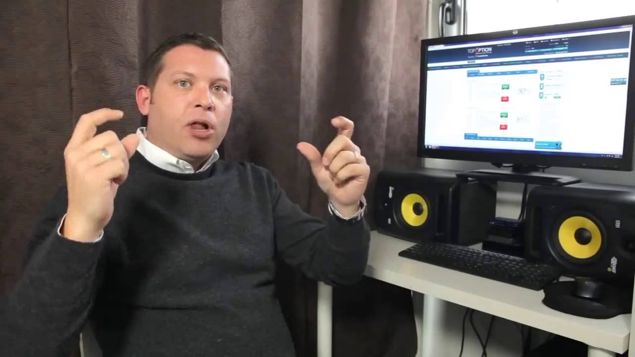 Binary Options Trading Strategy - Look I Make Money Online Fast With Bin...