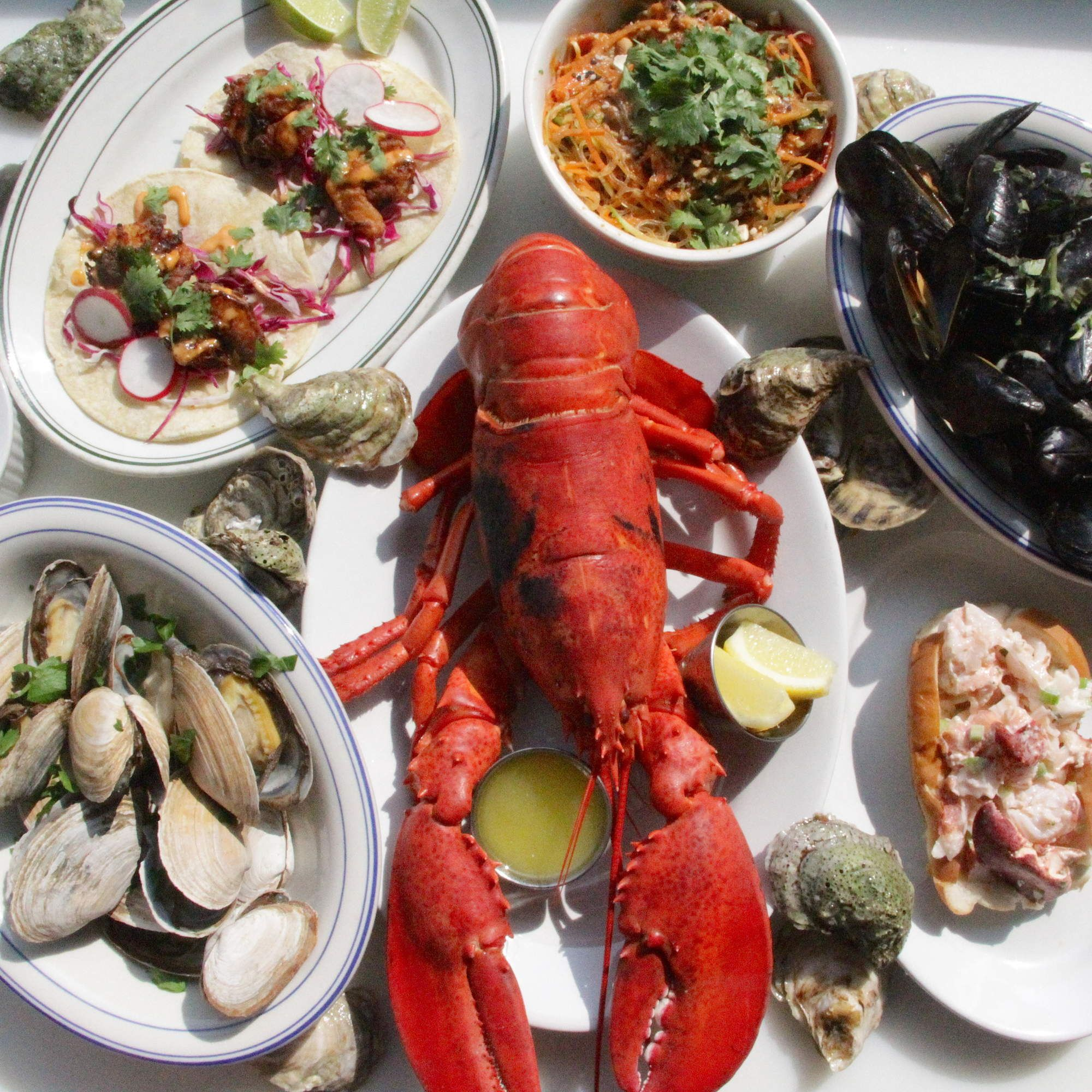 This Might Be Brooklyn S Best Seafood Restaurant Opening Of The Year