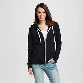 174ed4b2 Women's Hoodie - Mossimo Supply Co.™ (Juniors') : Target   target ...