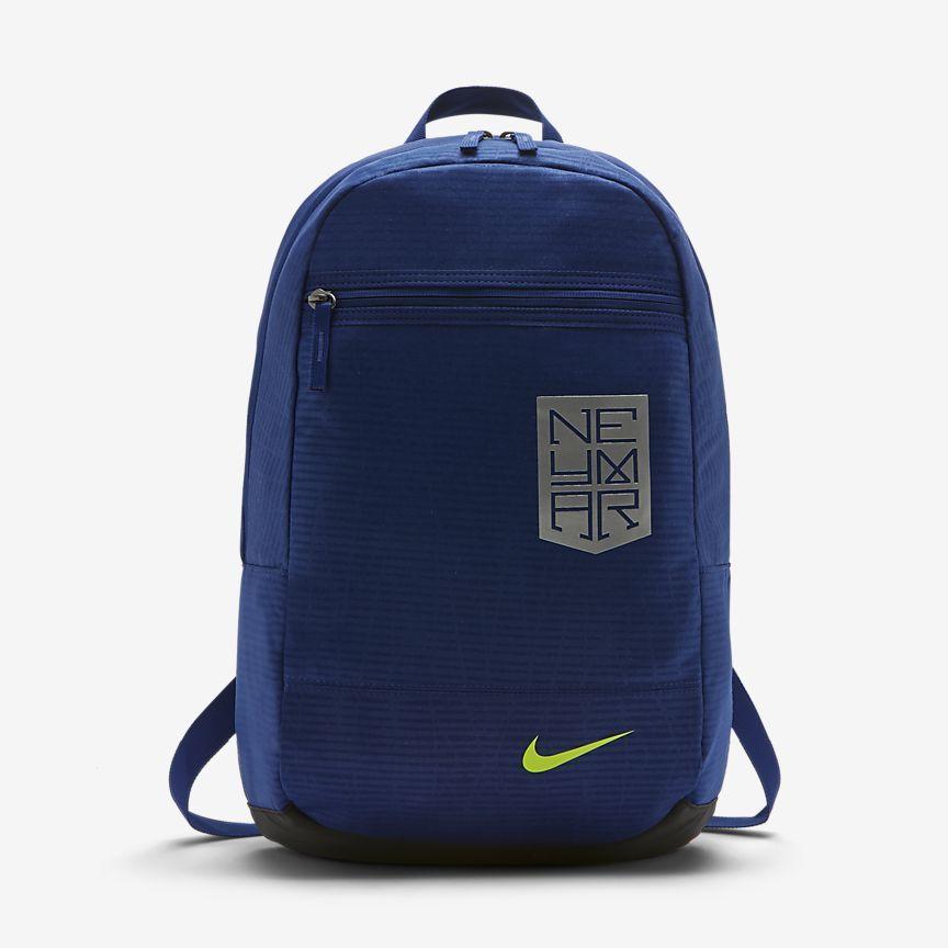 cf46b3fb5 Nike Neymar Kids' Football Backpack | New school bags designs in 2019