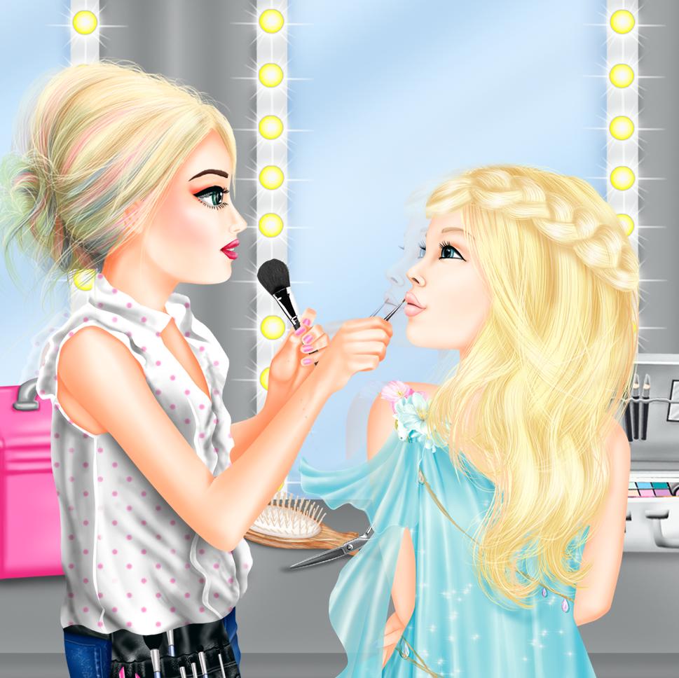 Tolle Beauty Tipps Und Frisuren Findest Du Jeden Monat Im Topmodel Magazin Beauty Topmodelbydepesche Topmodelmagazin Topmodel Topmodel Biz Models