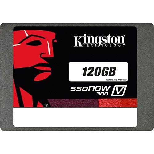 [App Submarino] SSD Kingston V300 120Gb - R$ 189,00 - Boleto