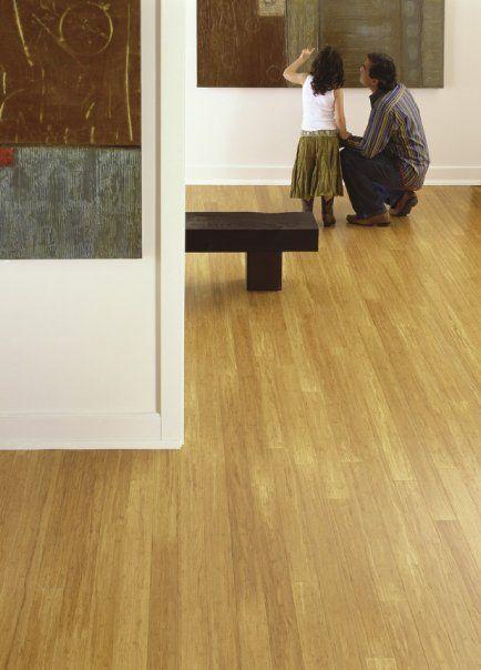 Teragren Synergy Strand Bamboo Solid Strip Floor In Wheat Strand Bamboo Flooring Hardwood Floors Flooring