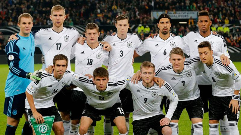Germany S Squad For 2014 World Cup Germany Coach Team Preview Predictions Starting X1 Key Players Fifa 2014 World Cup Germany National Football Team World Cup
