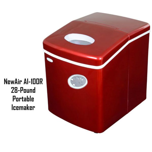 Top 10 Best Portable Ice Cube Maker Machines To Buy In 2020 Ice Cube Maker Portable Ice Maker Sonic Ice Maker