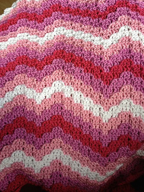Ravelry: Project Gallery for Not Your Nana\'s Needlework - Bargello ...