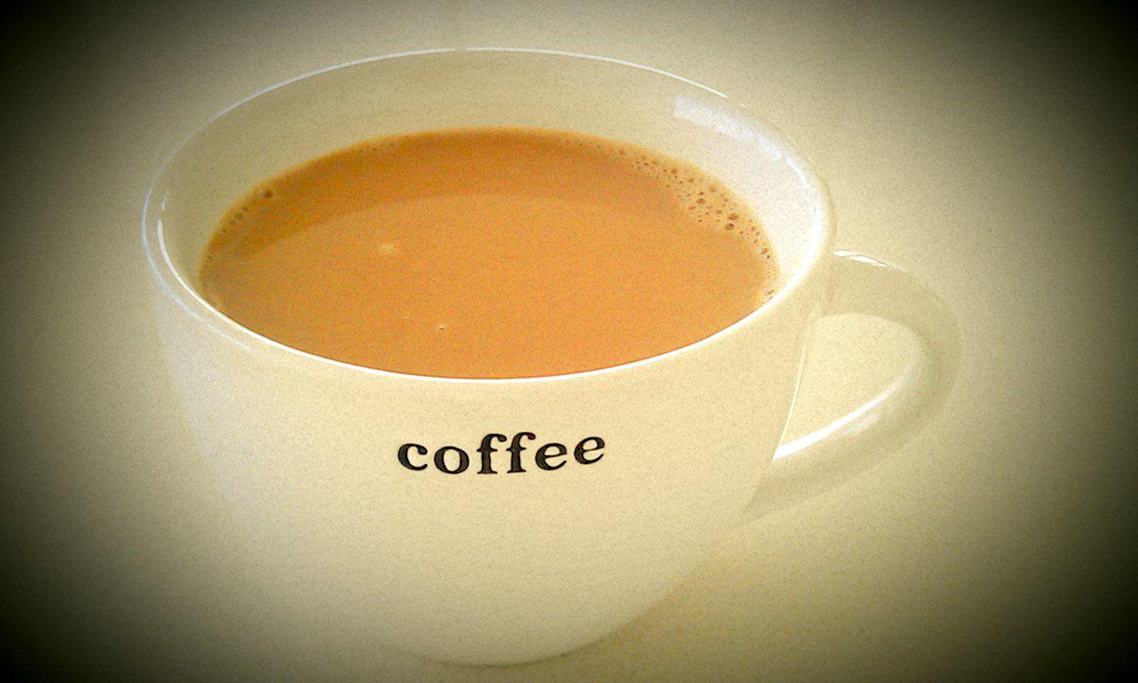 Homemade Coffee Creamer Three simple ingredients