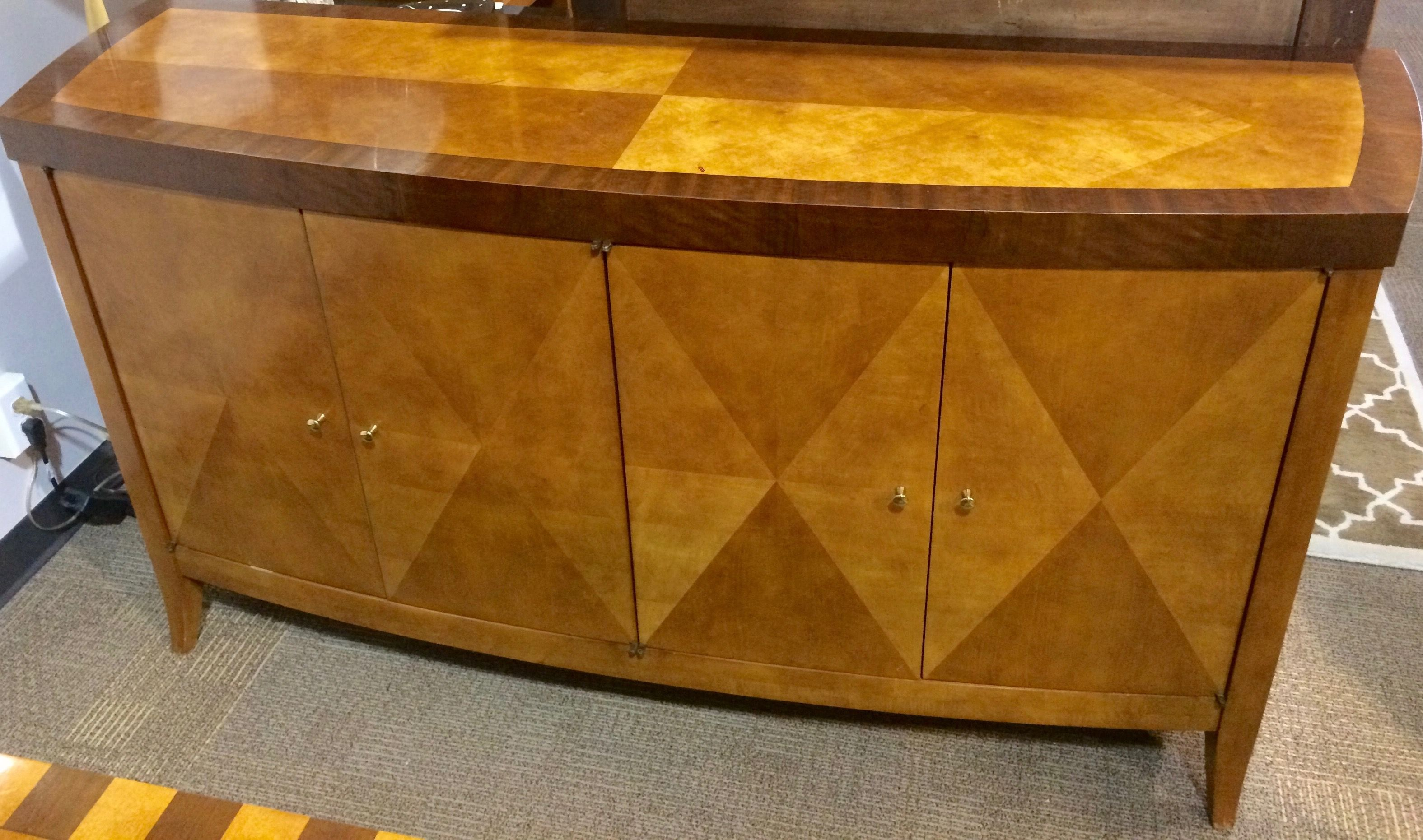 Hickory White buffet for sale at The Refind Room for  799 00. Hickory White buffet for sale at The Refind Room for  799 00   The