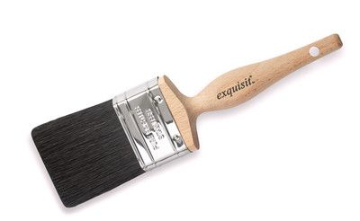 Details About Wooster Exquisit Pro Black China Bristle Paint Brush 1 5 2 2 5 3 Uk Stock Paint Brushes Painting Ebay