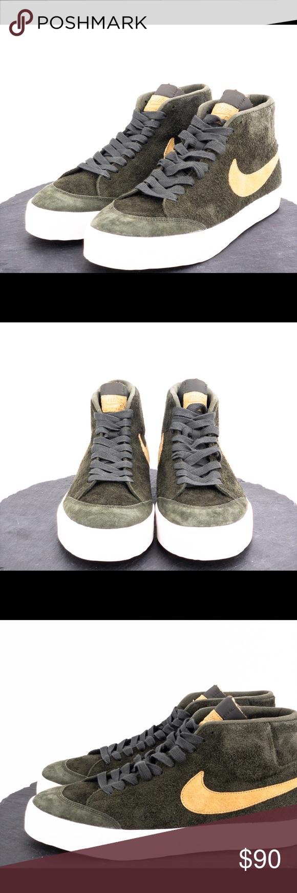 reputable site 0c5e7 1b070 Nike SB Zoom Blazer x We Club 58 mens The product you are ...