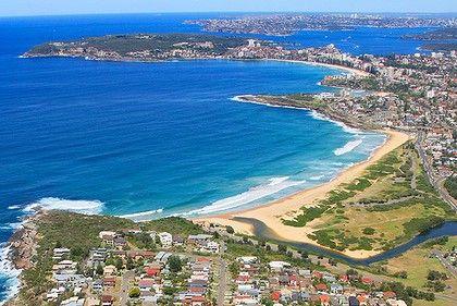 Job Work And Travel In Australia Northern Beaches Sydney Tina Travels