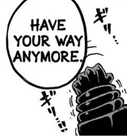 Luffy's Fourth Gear