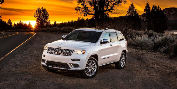2020 Jeep Cherokee Trailhawk Review Specs And Engine