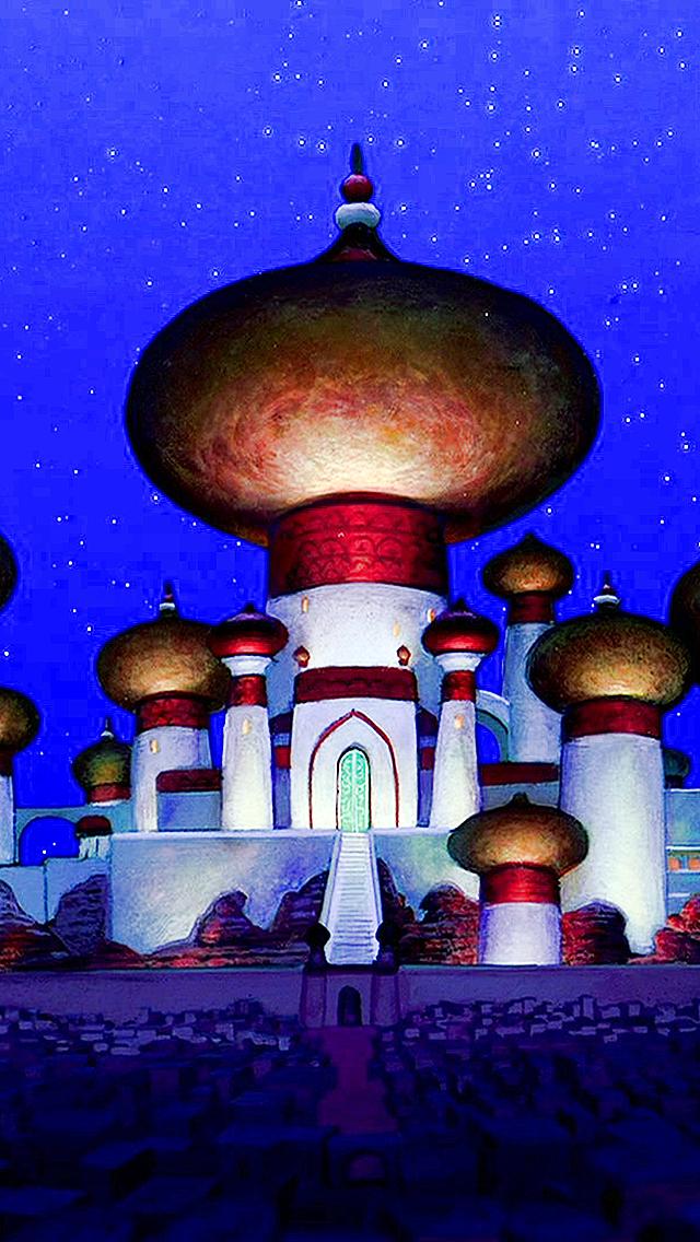 Aladdin Palast