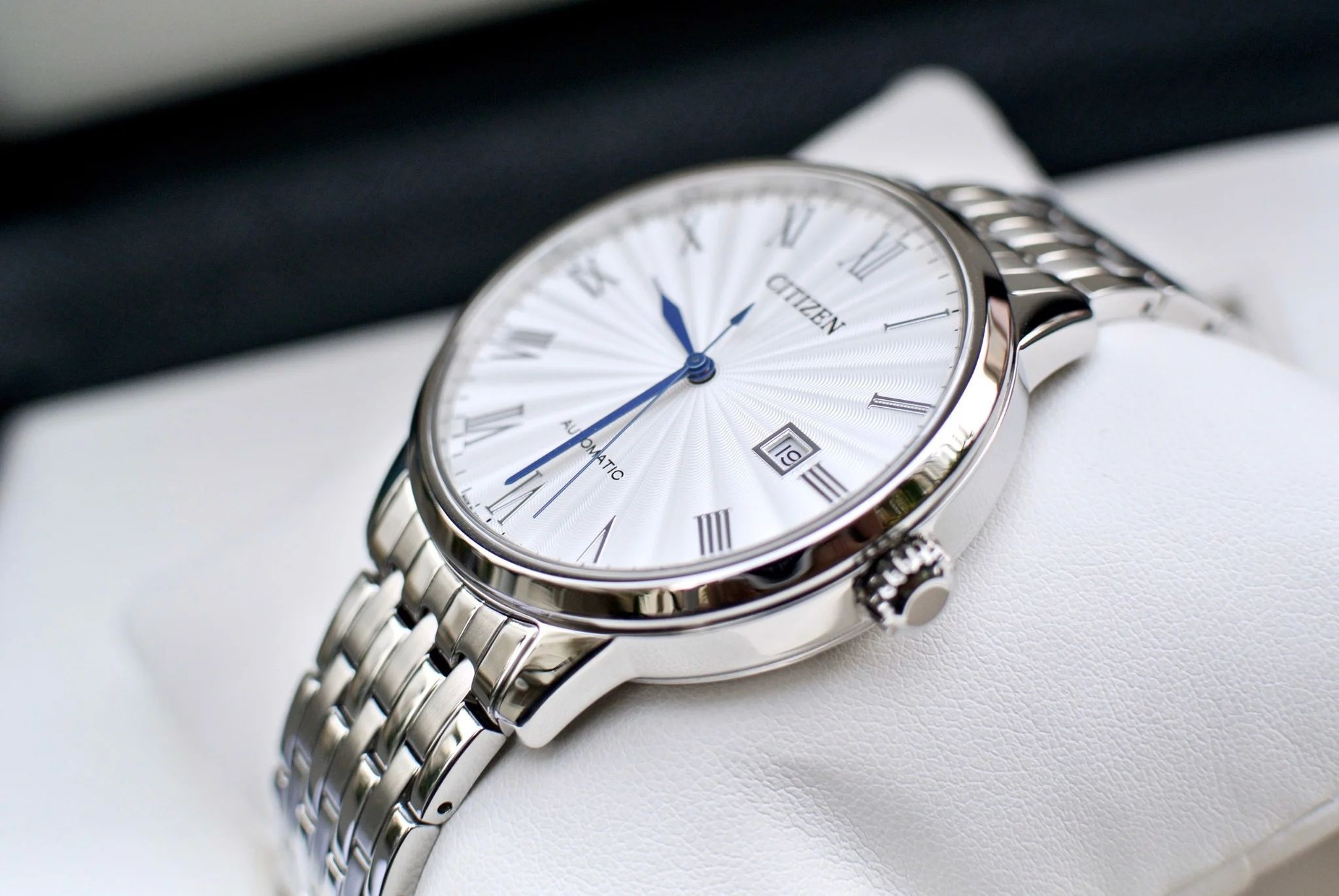 đồng hồ citizen nj0080-50a