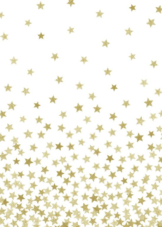 Stars Gold Art Print By Kind Of Style Gold Art Print Silver Wall Art Star Wallpaper