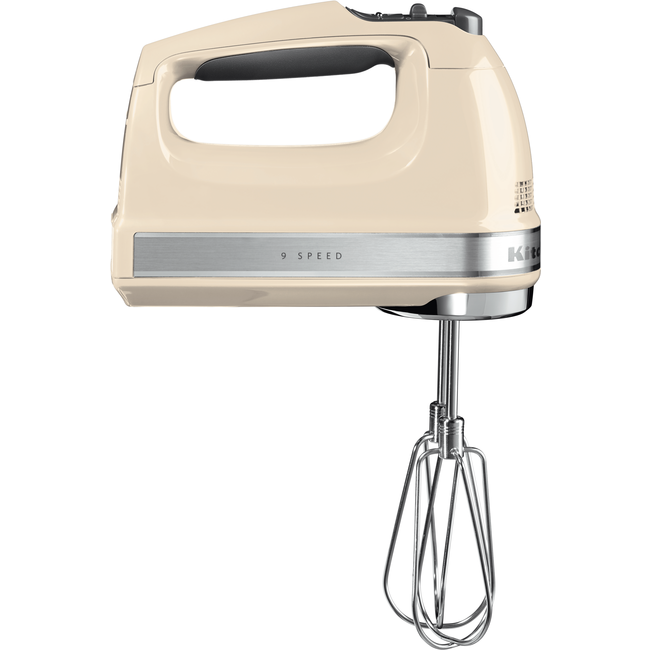 Kitchenaid 9 Speed Hand Mixer 5khm9212 Kitchenaid Uk Site