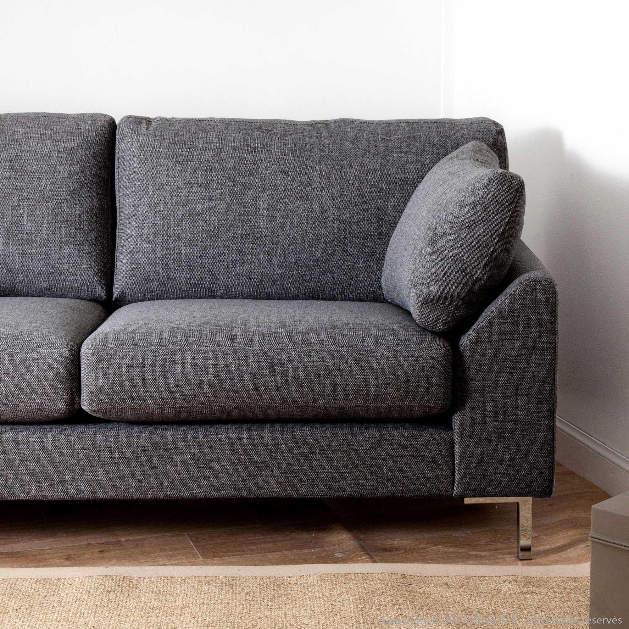 Canape D Angle Design Tissu Nouveau Canape Meri Nne Cuir Maison