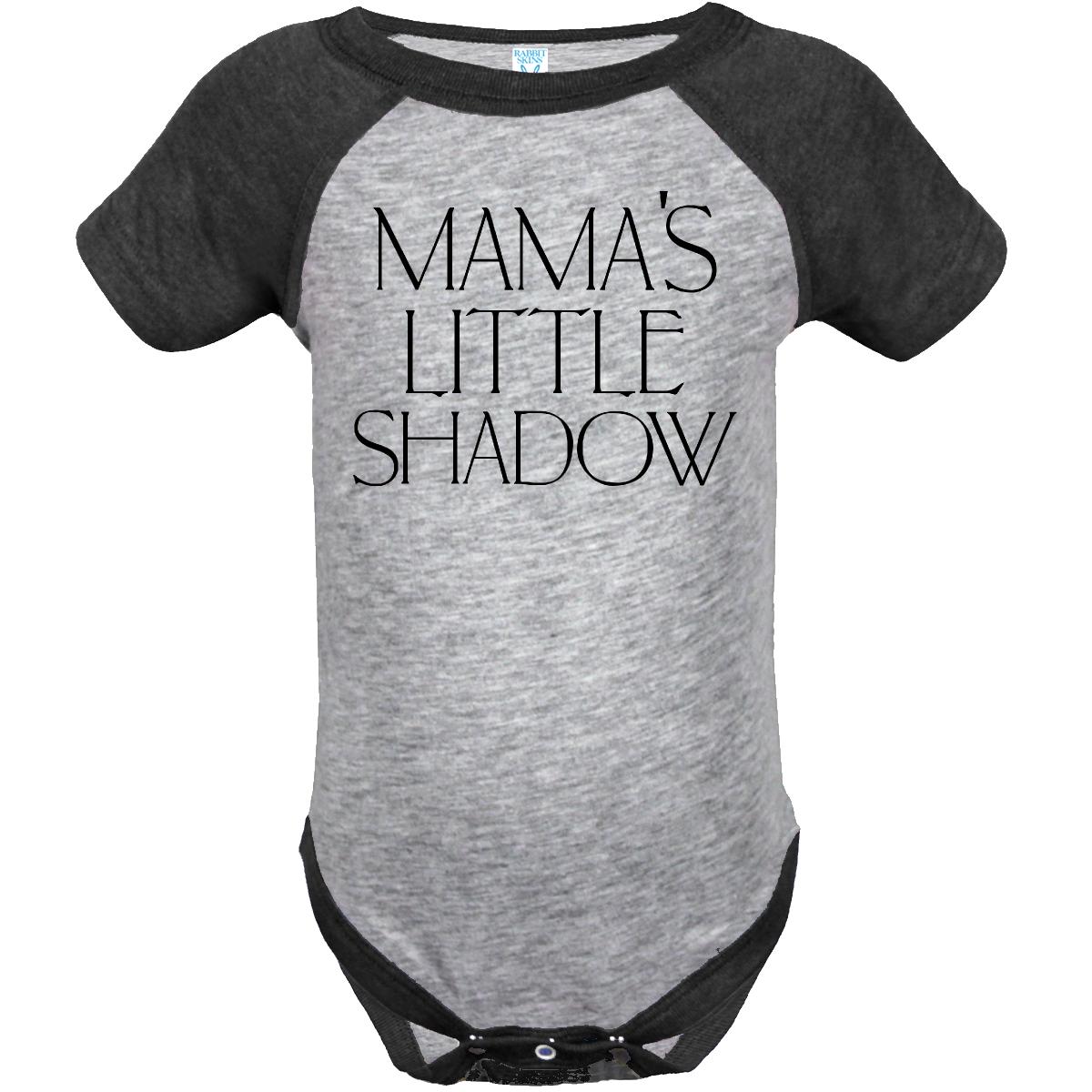 inktastic Mommas Big Girl Toddler T-Shirt