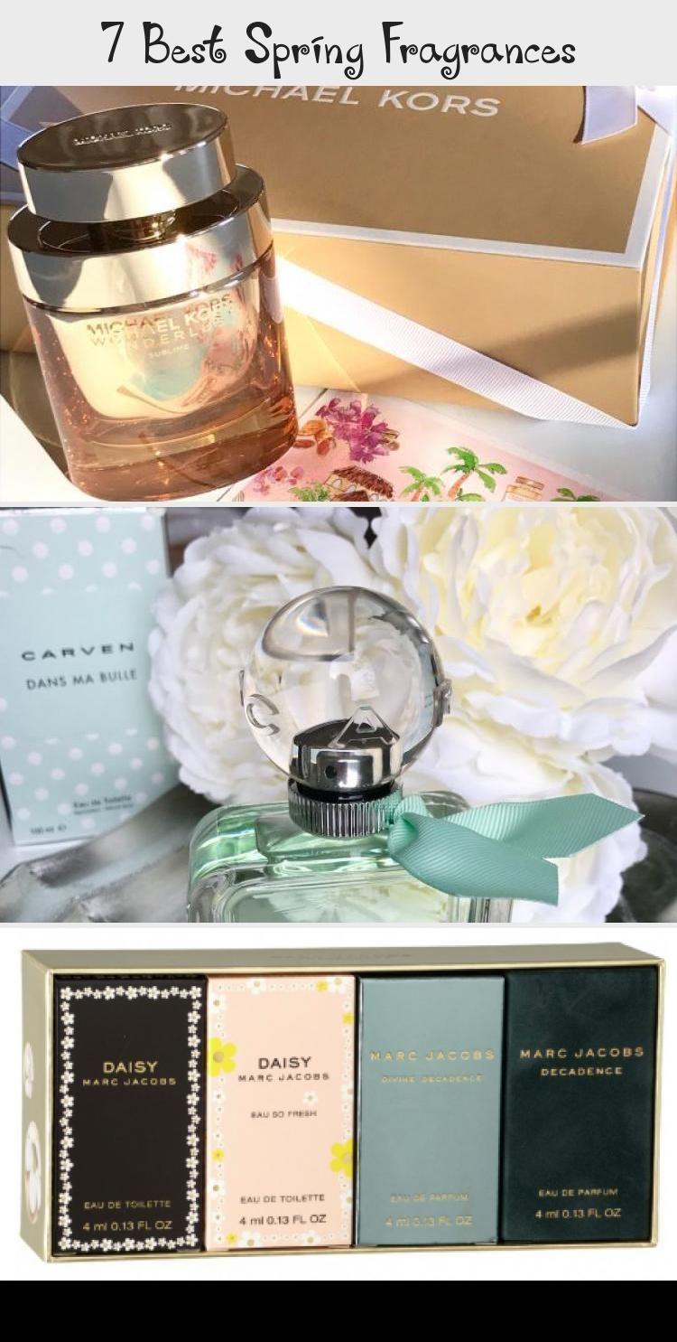 My blog en blog in 2020 spring fragrances perfume