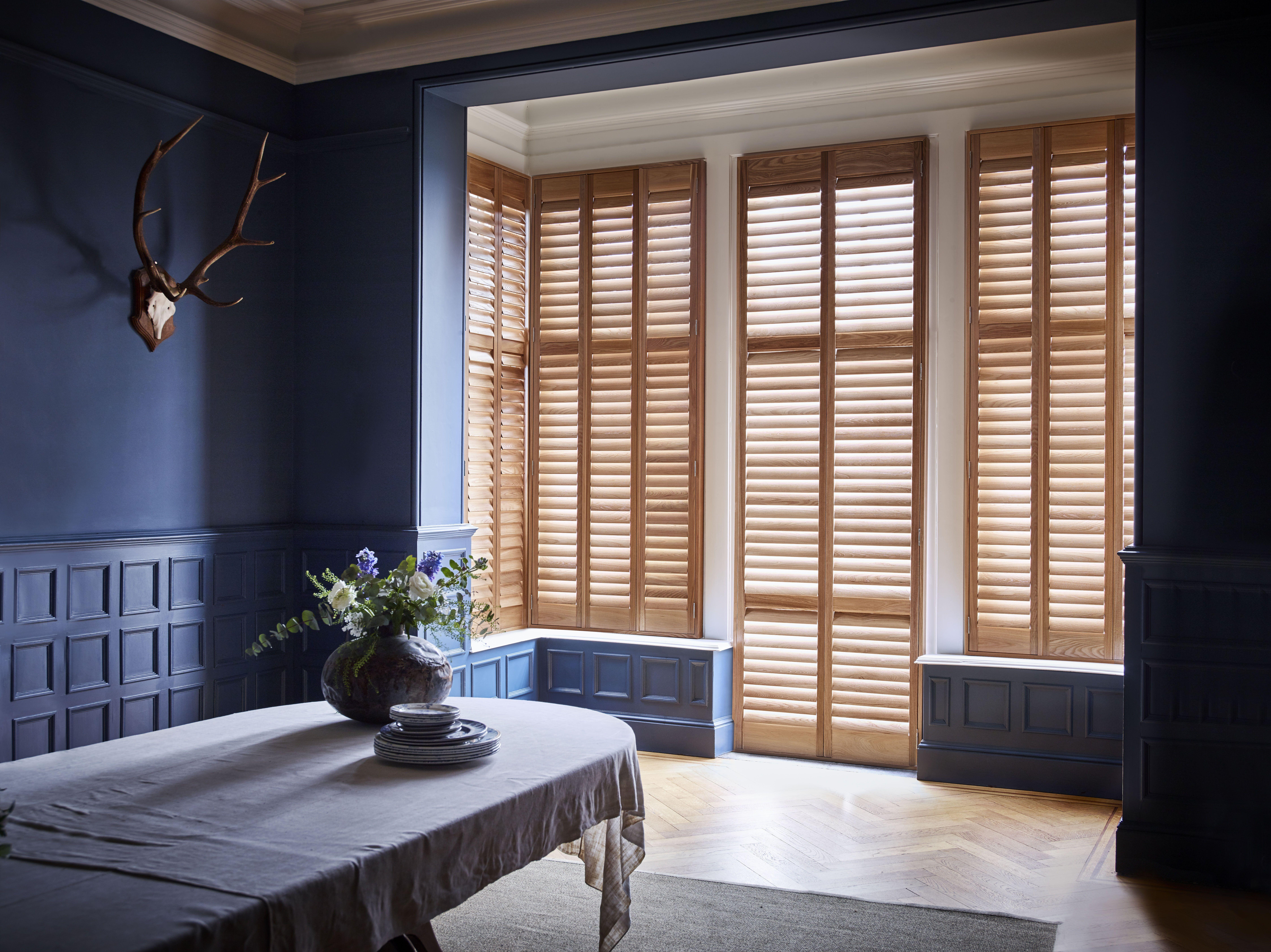 How to choose window shutters in 2020 Wooden shutters