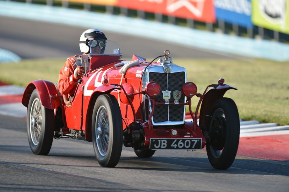 MCD 6973 U.S. Vintage GP Watkins Glen 2013 Report and Photos | MG ...