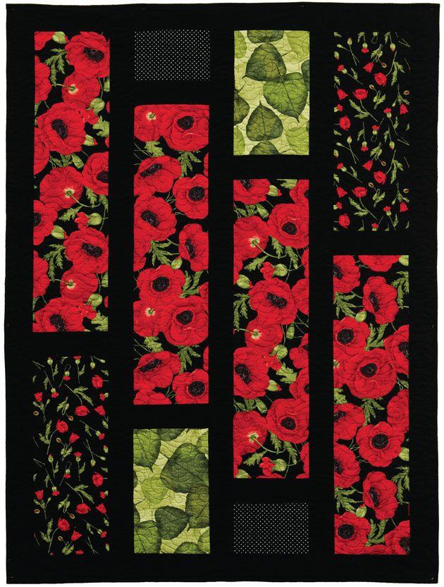 Plaid Quilt Block Pattern