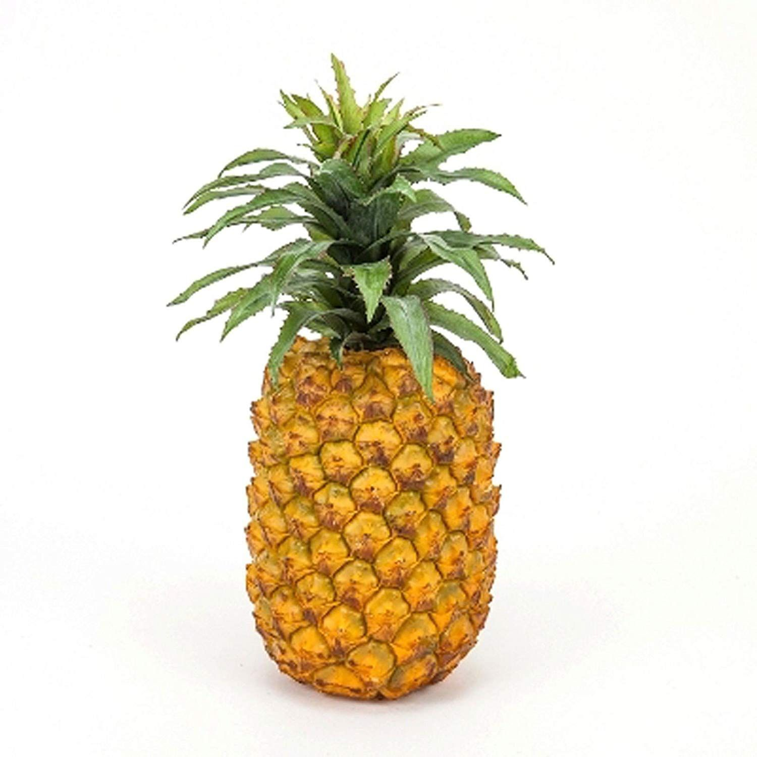 Artificial Large Pineapple Decorative Fake Fruit Read More At