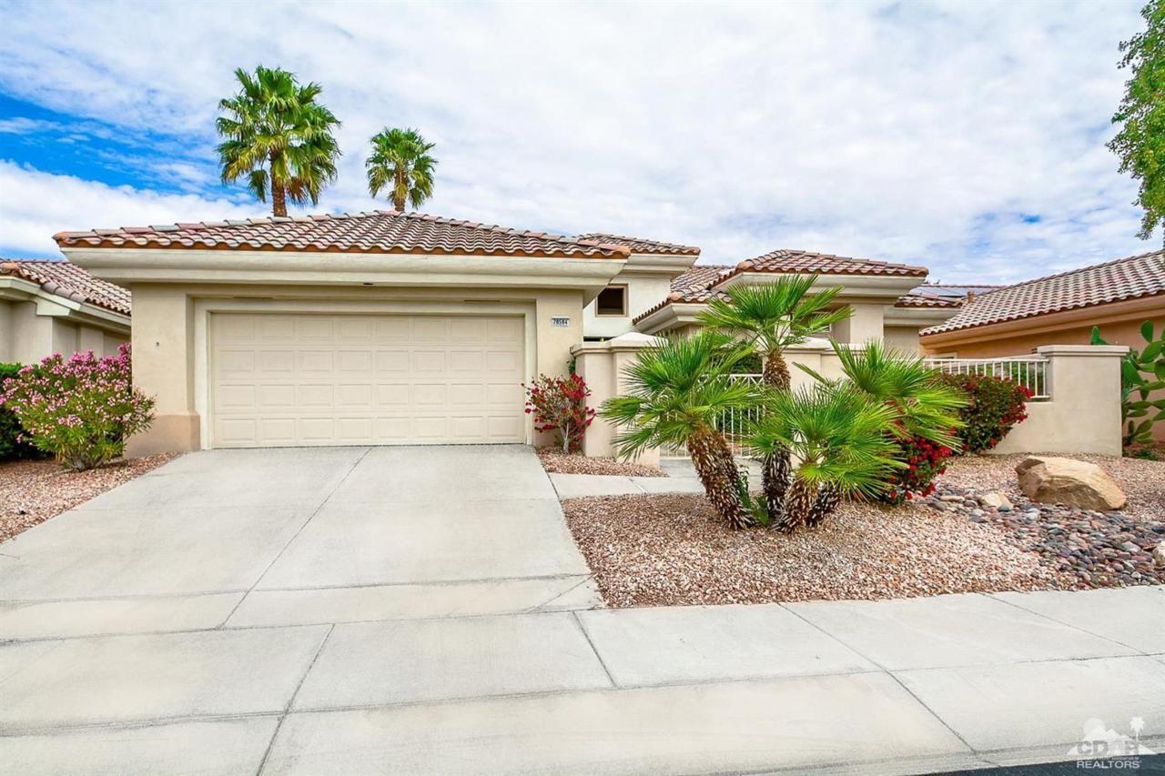 78584 Crystal Falls Road, Palm Desert, CA 92211 (MLS