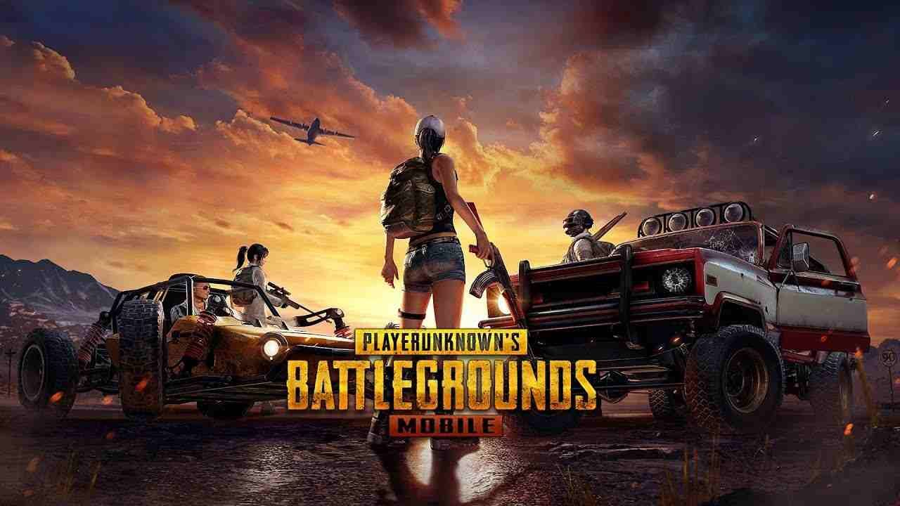 PUBG Mobile Hack and Cheats - How to Get Free Battle Points(iOS and