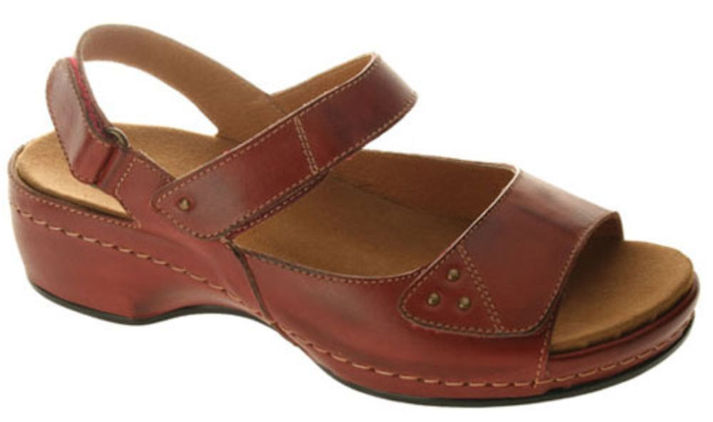Joliet Ankle Strap Sandals