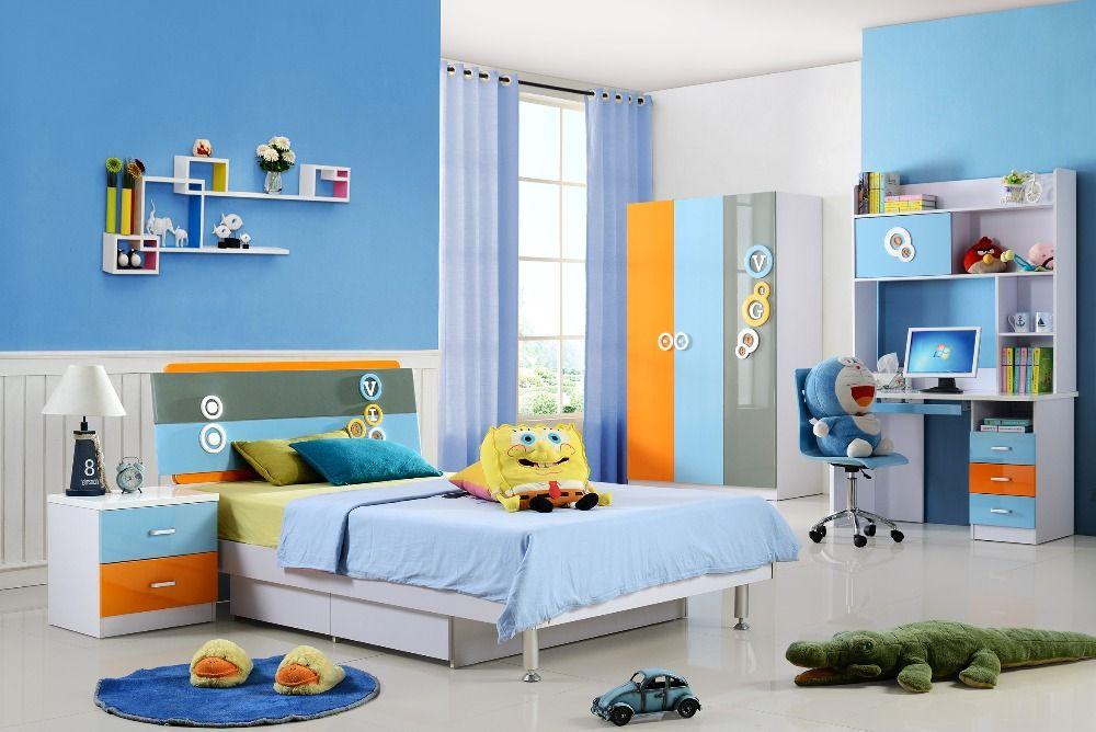 2016 Meuble Enfant Bieten Holz Kinder Tisch Und Stuhl Loft Bett Gesetzt  Kind Schreibtisch Kindergarten Möbel