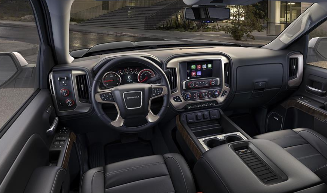 Luxury Dream Cars Image By Mikayla In 2020 Gmc Sierra Gmc