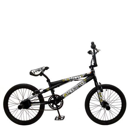 Bicicleta 20'' Freestyle Tijuana